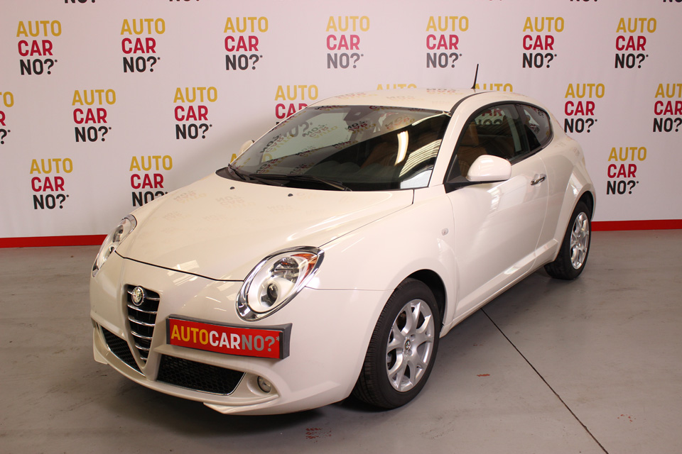 occasion alfa romeo mito 1 4 tb multiair 135 s s exclusive. Black Bedroom Furniture Sets. Home Design Ideas