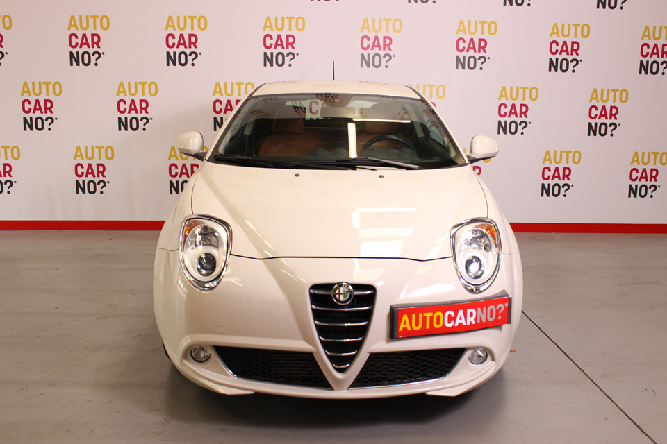 occasion alfa romeo mito 1 4 tb multiair 135 s s exclusive creme essence nimes 7739 auto car no. Black Bedroom Furniture Sets. Home Design Ideas
