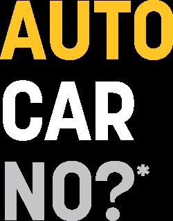 AUTO CAR NO