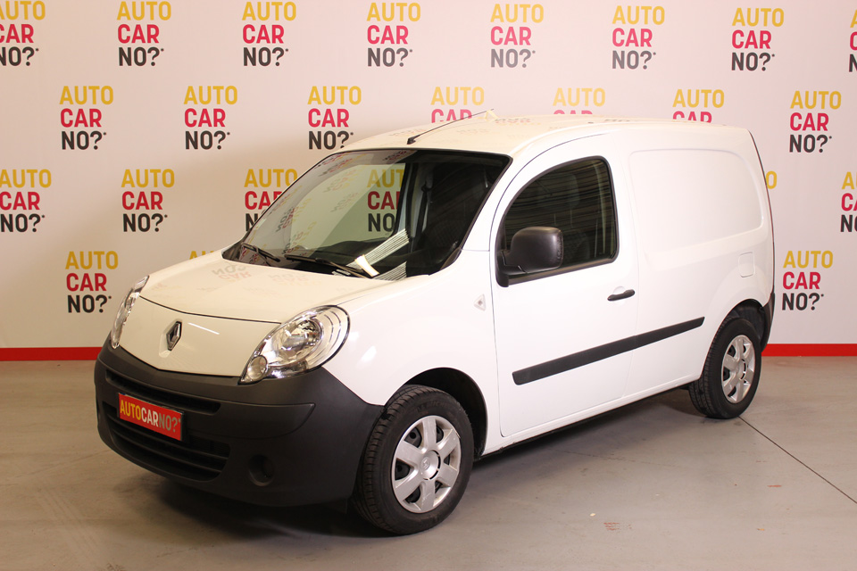 occasion renault kangoo express 2 express grand confort l1 dci 75 euro5 blanc diesel avignon. Black Bedroom Furniture Sets. Home Design Ideas