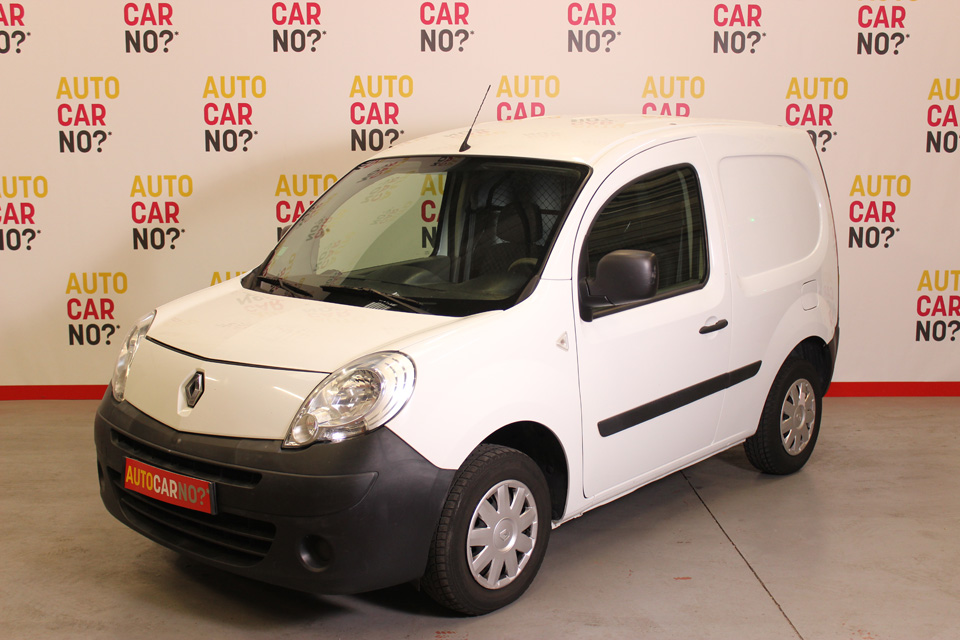 occasion renault kangoo express 2 compact extra dci70. Black Bedroom Furniture Sets. Home Design Ideas