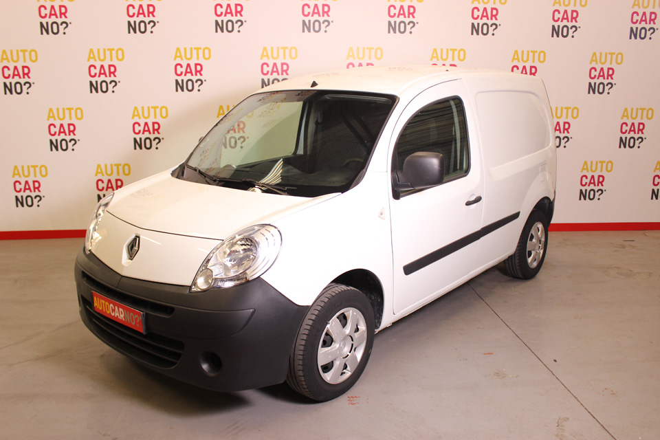 occasion renault kangoo 2 express extra l1 dci 75 euro5. Black Bedroom Furniture Sets. Home Design Ideas