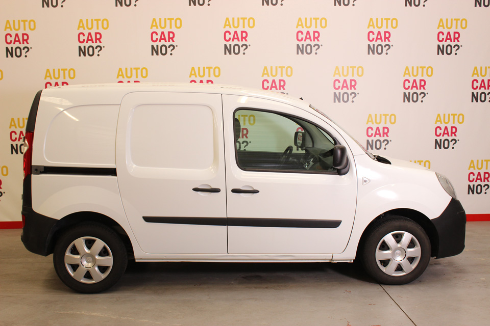 occasion renault kangoo express 2 express extra l1 dci 75 euro5 blanc diesel al s nos. Black Bedroom Furniture Sets. Home Design Ideas