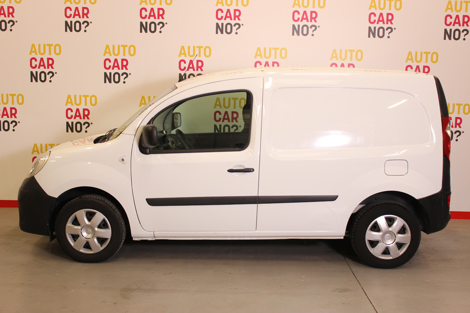 occasion renault kangoo 2 express extra l1 dci 75 euro5 blanc diesel nimes nos v hicules. Black Bedroom Furniture Sets. Home Design Ideas