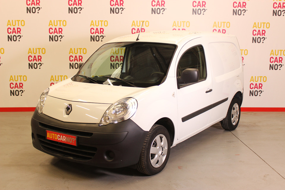 occasion renault kangoo 2 express extra l1 dci 75 euro5 blanc diesel nimes 8099 auto car no. Black Bedroom Furniture Sets. Home Design Ideas