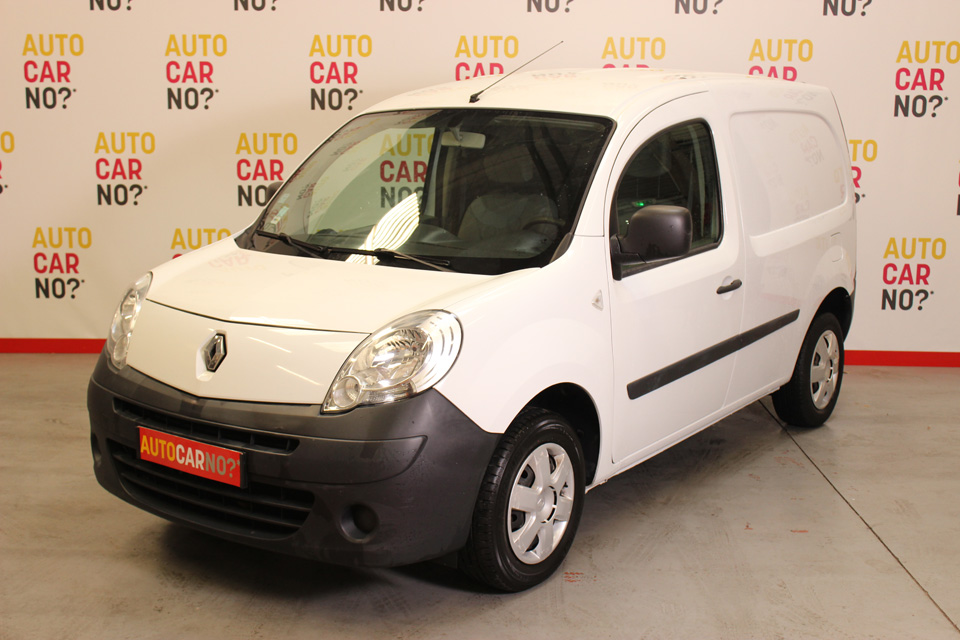 occasion renault kangoo express grand confort l1 1 5 dci 85 blanc diesel nimes 8124 auto car no. Black Bedroom Furniture Sets. Home Design Ideas