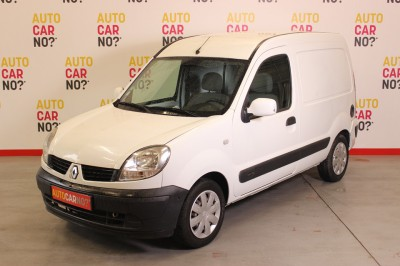 Voiture occasion RENAULT KANGOO EXPRESS 1.5 DCI 70 GRAND CONFORT blanc Diesel Montpellier Hérault
