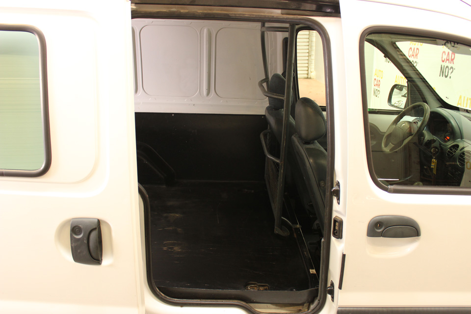 occasion renault kangoo express 1 9 d 65 rnc blanc diesel. Black Bedroom Furniture Sets. Home Design Ideas