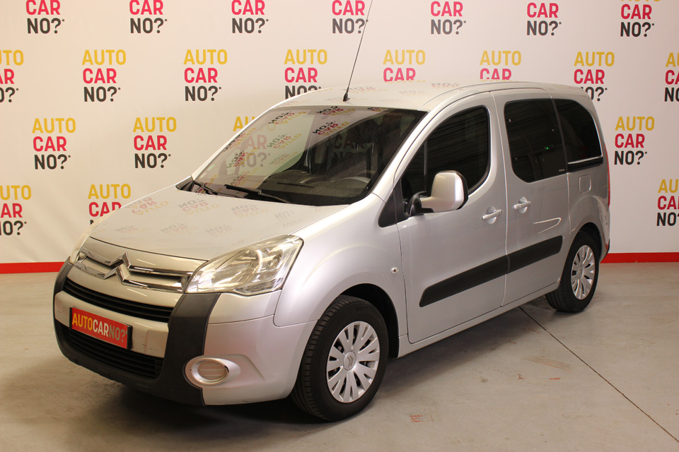 voiture occasion citroen berlingo automatique. Black Bedroom Furniture Sets. Home Design Ideas
