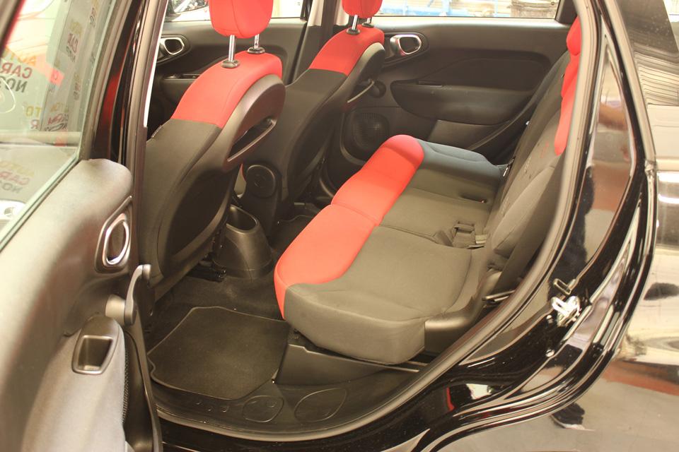 occasion fiat 500l 1 3 multijet 85 s s easy noir diesel. Black Bedroom Furniture Sets. Home Design Ideas