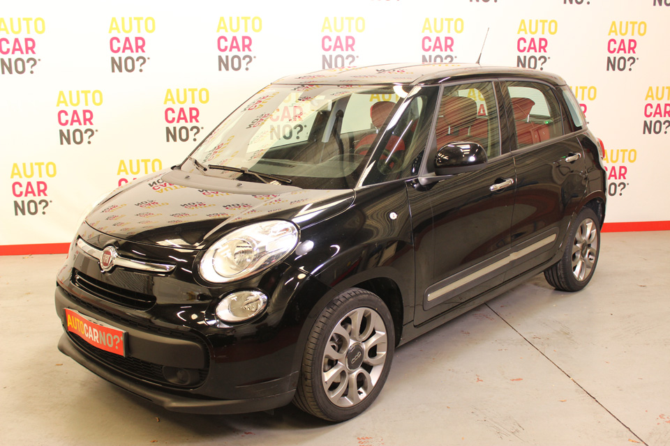Fiat 500 L Occasion. fiat 500 by sel marron cozot voiture ... Fiat Nimes on