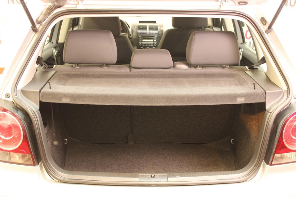occasion volkswagen polo 4 tdi 70 confort 5p gris diesel. Black Bedroom Furniture Sets. Home Design Ideas