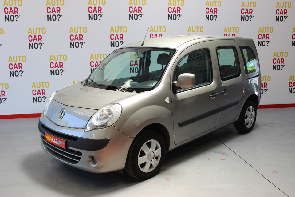 occasion renault kangoo 2 1 5 dci 85 privilege beige. Black Bedroom Furniture Sets. Home Design Ideas