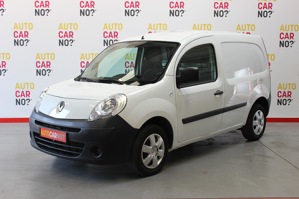 occasion renault kangoo 2 express grand confort l1 1 5 dci 70 blanc diesel montpellier 8306. Black Bedroom Furniture Sets. Home Design Ideas