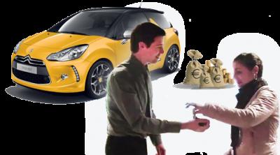 Votre voiture nous intéresse!!!!