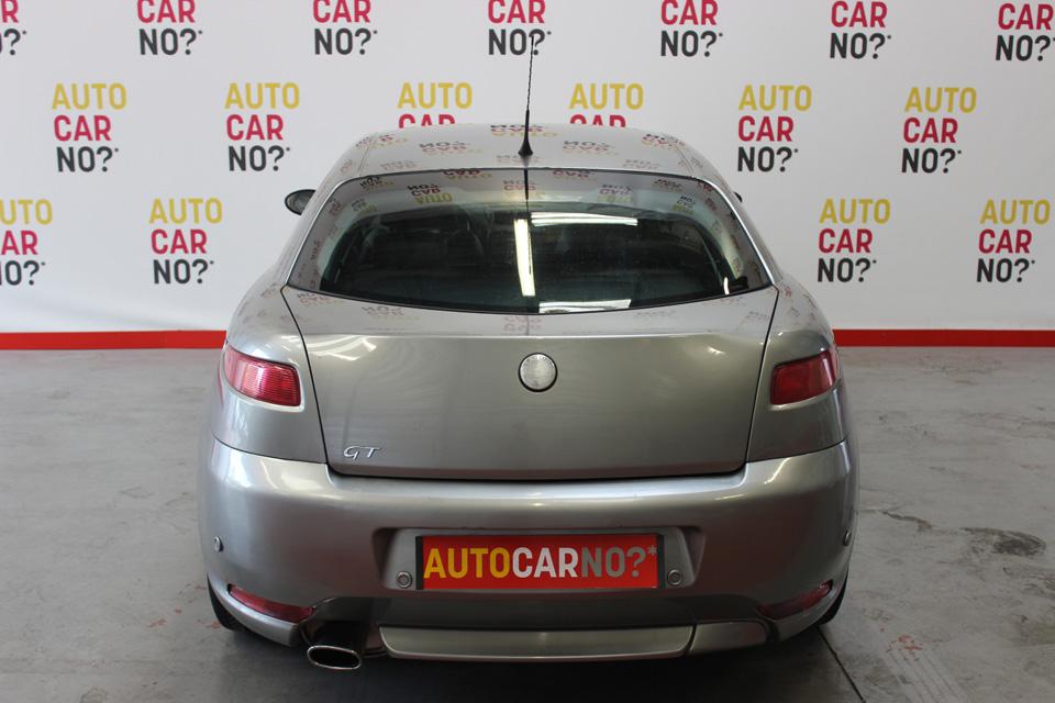 occasion alfa romeo gt 2 0 jts 165 selective gris essence arles 8363 auto car no. Black Bedroom Furniture Sets. Home Design Ideas