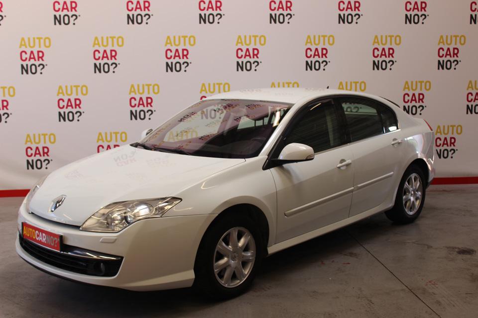 occasion renault laguna 3 2 0 dci 150 privilege blanc diesel avignon 8355 auto car no. Black Bedroom Furniture Sets. Home Design Ideas