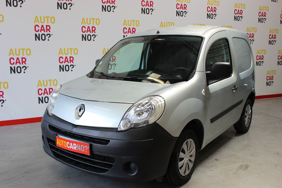 occasion renault kangoo 2 express compact extra dci 70 gris diesel montpellier nos berlines d. Black Bedroom Furniture Sets. Home Design Ideas