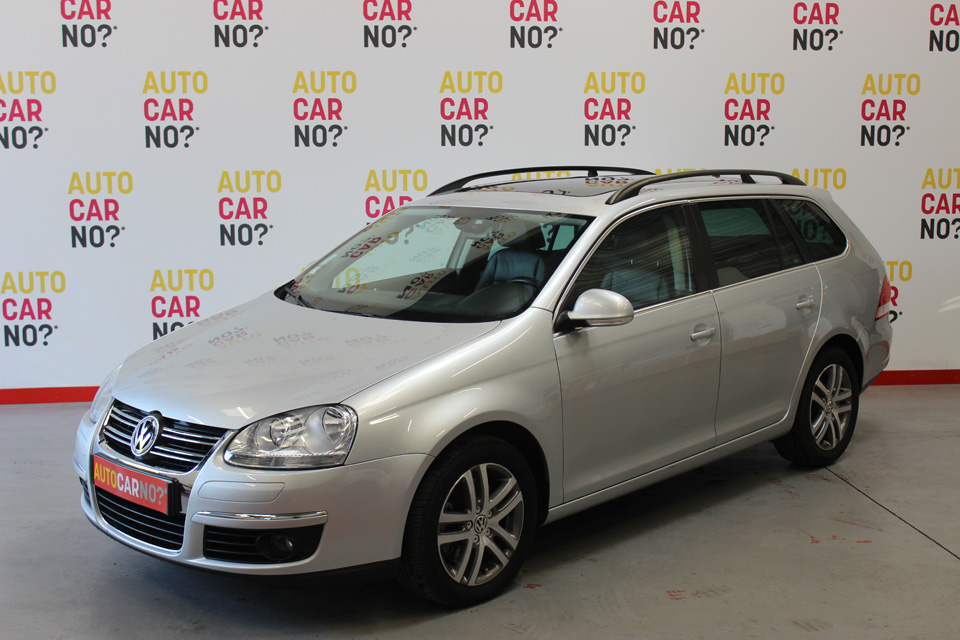 occasion volkswagen golf 5 sw 2 0 tdi 140 dpf confortline. Black Bedroom Furniture Sets. Home Design Ideas