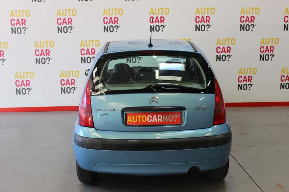 occasion citroen c3 1 4 pack clim bleu essence nimes 8447 auto car no. Black Bedroom Furniture Sets. Home Design Ideas