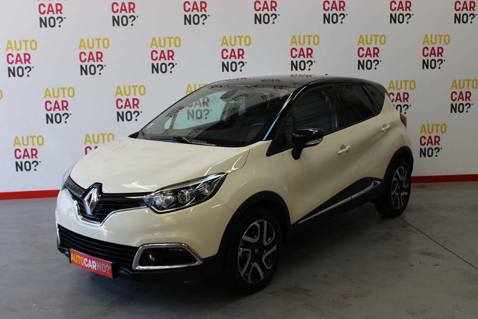 occasion renault captur 1 5 dci 90 intens edc eco2 beige diesel al s 8474 auto car no. Black Bedroom Furniture Sets. Home Design Ideas
