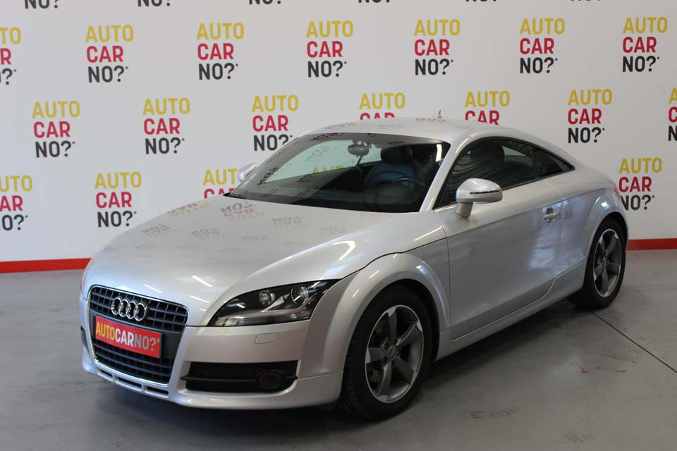 occasion audi tt 2 coupe 2 0 tfsi 200 gris essence al s 8495 auto car no. Black Bedroom Furniture Sets. Home Design Ideas