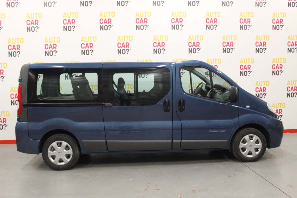 trafic renault occasion 9 places renault trafic 9 places. Black Bedroom Furniture Sets. Home Design Ideas