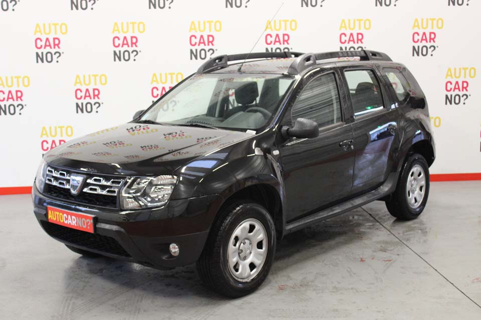 dacia duster 15 dci 110 4x2 prestige auto plus 1 autos post. Black Bedroom Furniture Sets. Home Design Ideas