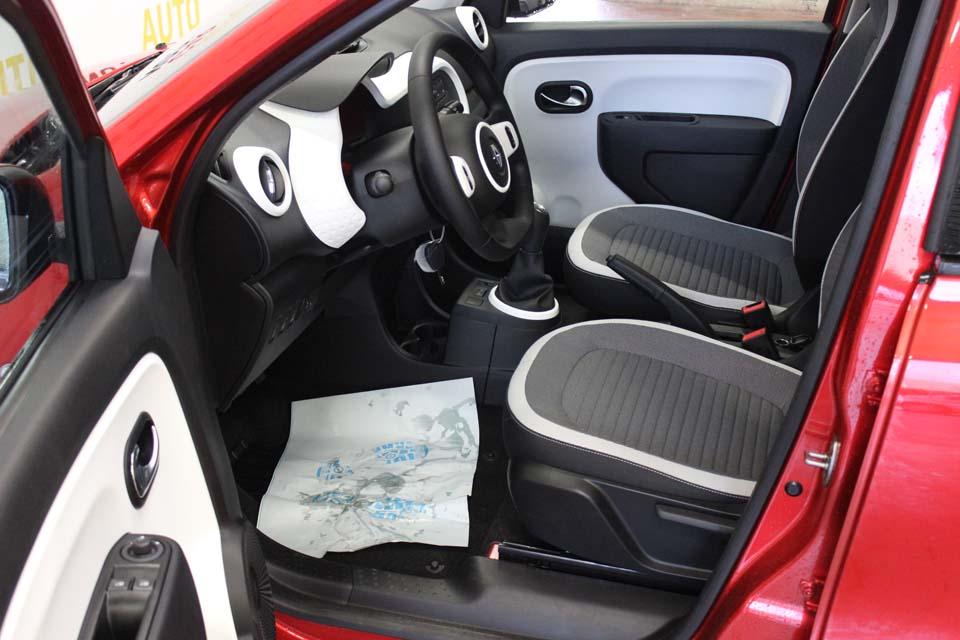occasion renault twingo 3 1 0 sce 70 stop start zen rouge essence nimes 8536 auto car no. Black Bedroom Furniture Sets. Home Design Ideas