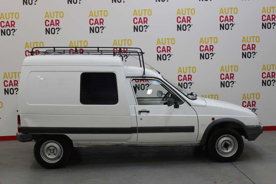 occasion citroen c15 d 600 kg first blanc diesel avignon. Black Bedroom Furniture Sets. Home Design Ideas