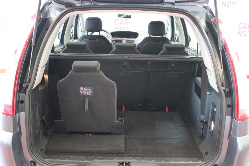 grand c4 picasso 7 places occasion citroen grand c4 picasso 7 places guilers auto garage grand. Black Bedroom Furniture Sets. Home Design Ideas