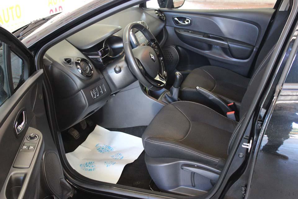 occasion renault clio 4 1 5 dci 75 business eco2 95g noir diesel nimes 8565 auto car no. Black Bedroom Furniture Sets. Home Design Ideas