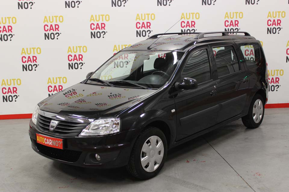 dacia logan mcv 1 5 dci 70 occasion dacia logan mcv 1 5 dci 70 ambiance 5pl bleu diesel nimes. Black Bedroom Furniture Sets. Home Design Ideas