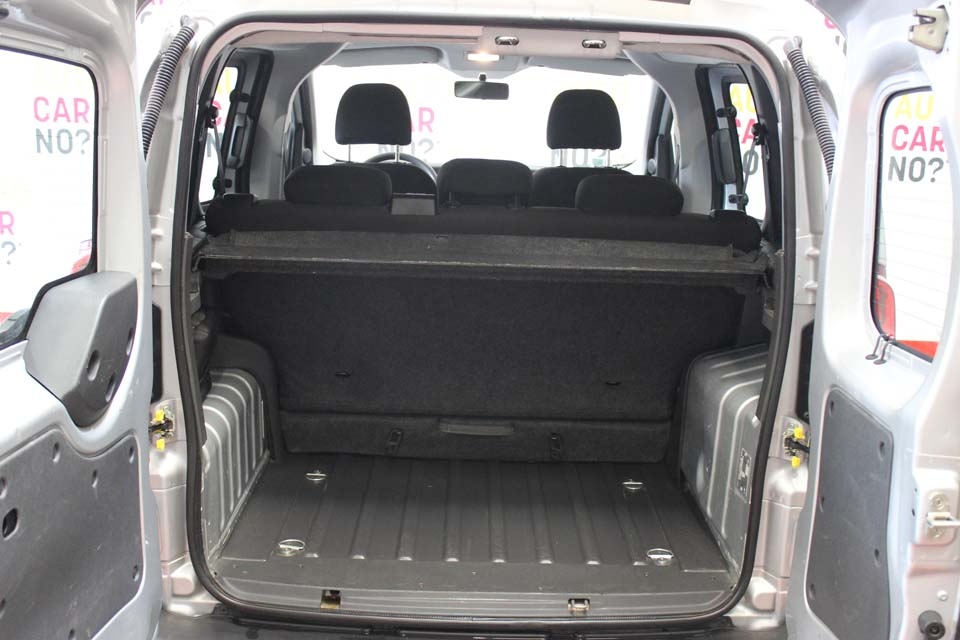 occasion fiat qubo 1 3 multijet 75 team gris diesel. Black Bedroom Furniture Sets. Home Design Ideas