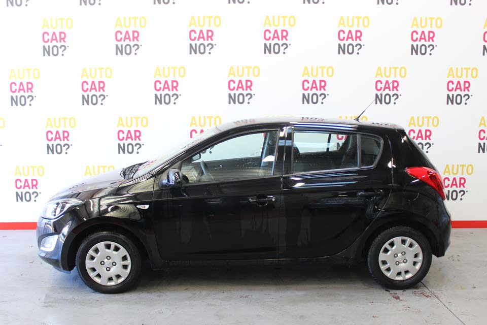 occasion hyundai i20 1 1 crdi 75 pack inventive limited noir diesel montpellier 8626 auto car no. Black Bedroom Furniture Sets. Home Design Ideas