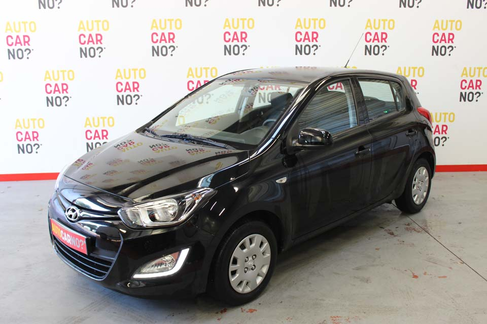 occasion hyundai i20 1 1 crdi 75 pack inventive limited noir diesel montpellier nos berlines d. Black Bedroom Furniture Sets. Home Design Ideas