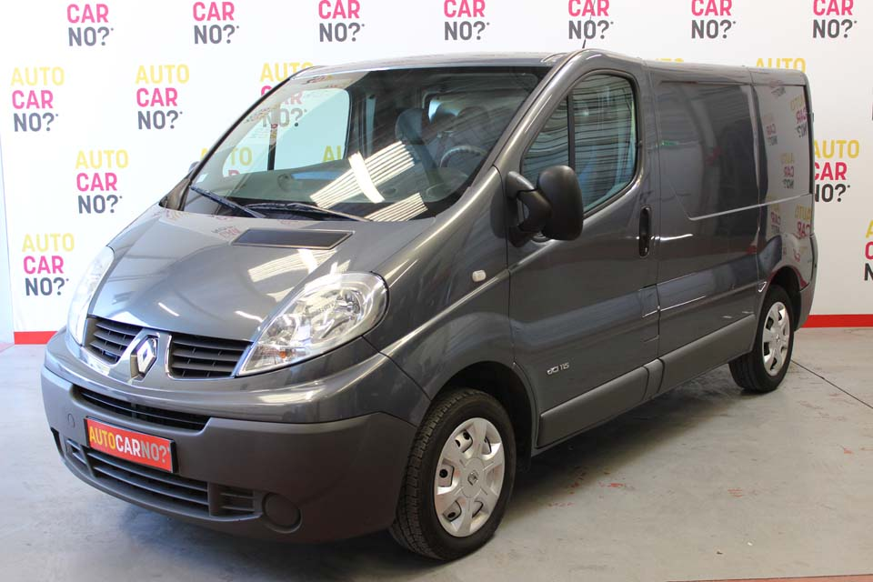 renault trafic l1h2 occasion renault trafic occasion diesel gris 2009 saint brieuc en bretagne. Black Bedroom Furniture Sets. Home Design Ideas