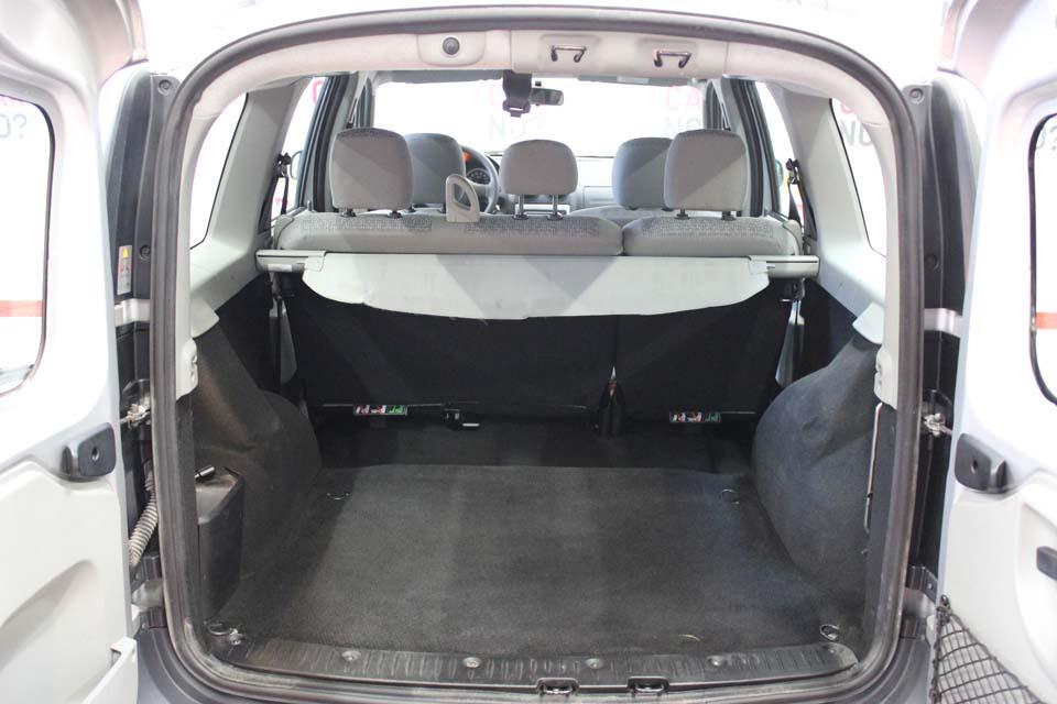 occasion dacia logan mcv 1 5 dci 70 laureate 5pl gris diesel montpellier 8676 auto car no. Black Bedroom Furniture Sets. Home Design Ideas