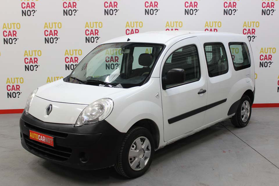 occasion renault kangoo 2 express maxi cabine approfondie. Black Bedroom Furniture Sets. Home Design Ideas