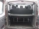 Voiture occasion RENAULT TRAFIC 3 COMBI ZEN L1 ENERGY DCI 120 GRIS Diesel Alès Gard #7