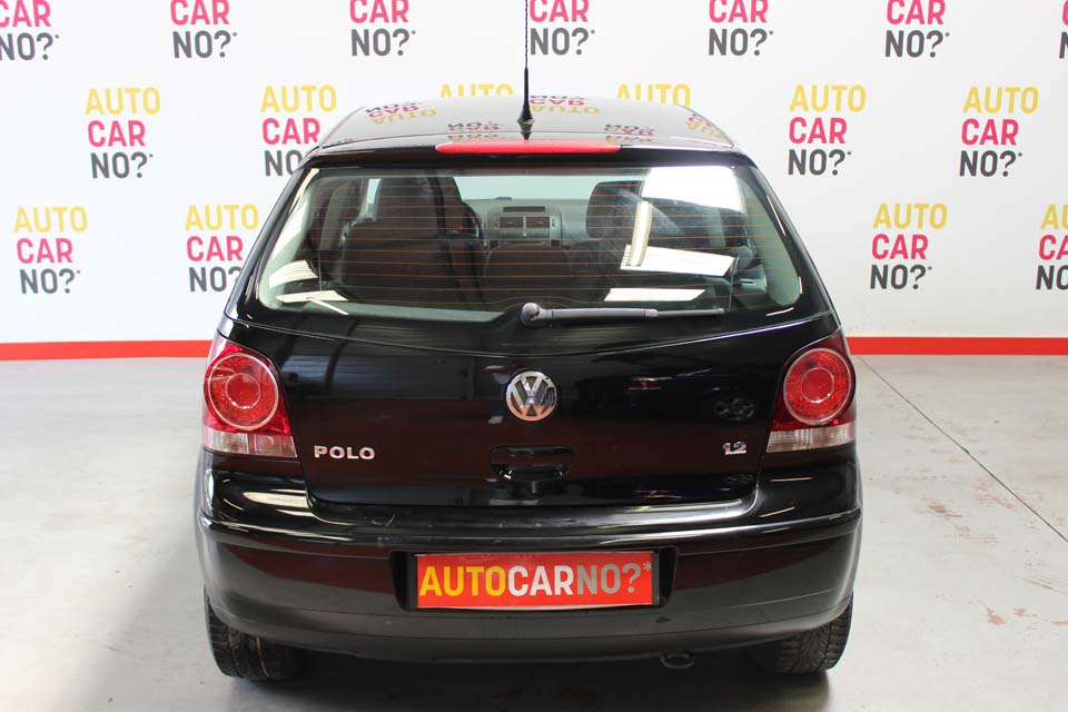 occasion volkswagen polo occasion volkswagen polo 4 1 9. Black Bedroom Furniture Sets. Home Design Ideas