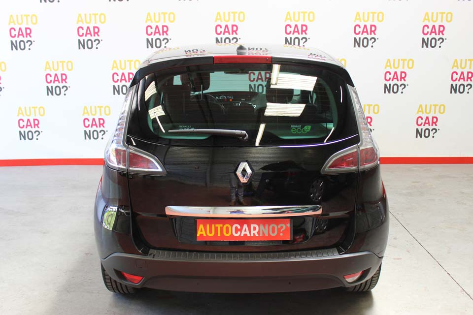 occasion renault scenic 3 1 6 dci 130 energy bose eco2. Black Bedroom Furniture Sets. Home Design Ideas