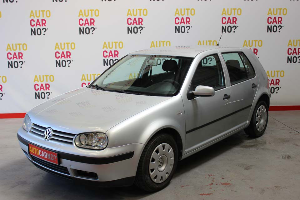 occasion volkswagen golf 4 tdi 90 wembley plus 5p gris. Black Bedroom Furniture Sets. Home Design Ideas