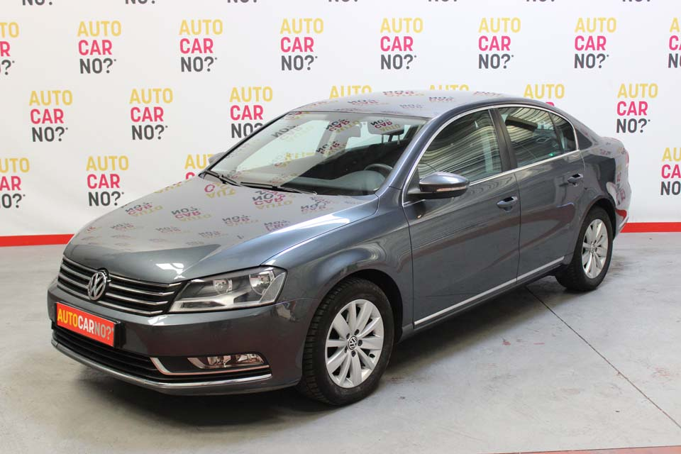 occasion volkswagen passat 2 0 tdi 140 cr fap bluemotion technology confortline gris diesel. Black Bedroom Furniture Sets. Home Design Ideas