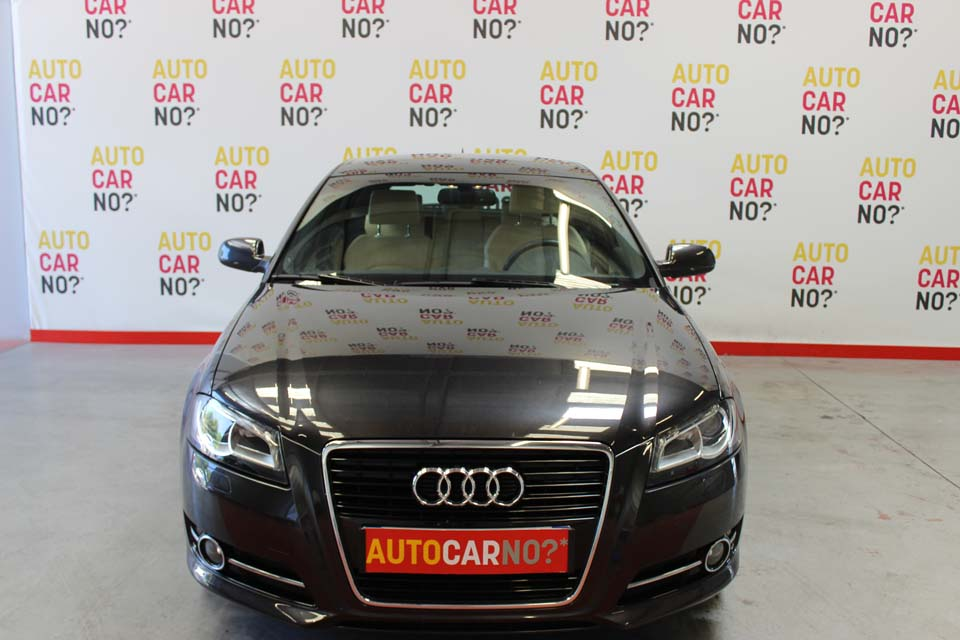 occasion audi a3 2 sportback 2 0 tdi 170 ambition luxe. Black Bedroom Furniture Sets. Home Design Ideas