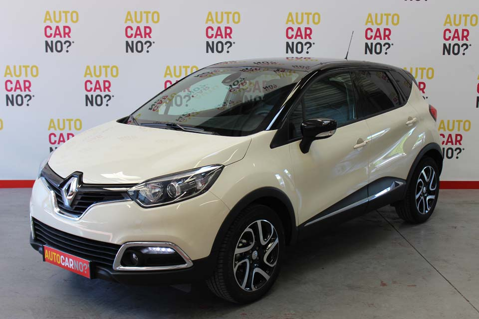 renault captur occasion essence