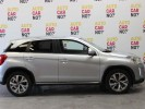 Voiture occasion CITROEN C4 AIRCROSS 1.8 HDI 150 EXCLUSIVE 4X2 GRIS Diesel Nimes Gard #4