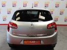 Voiture occasion CITROEN C4 AIRCROSS 1.8 HDI 150 EXCLUSIVE 4X2 GRIS Diesel Nimes Gard #5