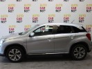 Voiture occasion CITROEN C4 AIRCROSS 1.8 HDI 150 EXCLUSIVE 4X2 GRIS Diesel Nimes Gard #3