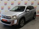 Voiture occasion CITROEN C4 AIRCROSS 1.8 HDI 150 EXCLUSIVE 4X2 GRIS Diesel Nimes Gard